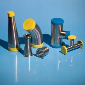 Hygienic ASME BPE Tube & Fitings